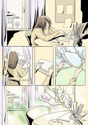 #8 Primavera